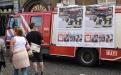 Brandweer Brussel rekruteert jeugdbrandweer