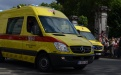 Dringende Medische Hulpverlening